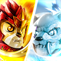 Game LEGO® Chima: Tribe Fighters APK for Windows Phone