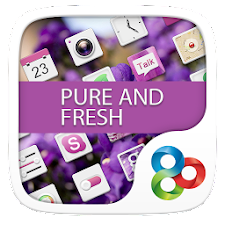 Pure And Fresh GO Theme