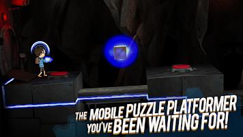 Screenshot of Telekinesis Kyle