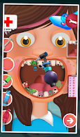 Screenshot of Kids Braces Treatment