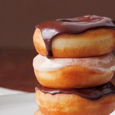 Glazed Doughnuts Recipe
