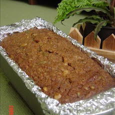 Carrot Coffee Cake