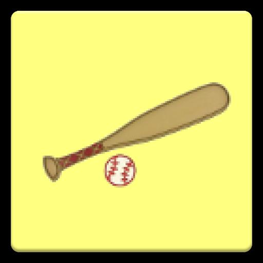 運動App|野球審判 LOGO-3C達人阿輝的APP
