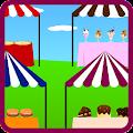 Game food market games APK for Kindle