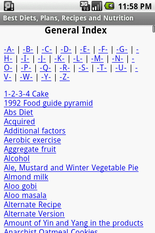 玩書籍App Best Diets, Plans and Recipes免費 APP試玩