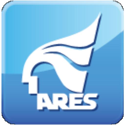Ares Corp. News 新聞 App LOGO-APP試玩