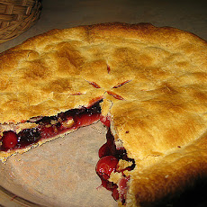 Bills Fruit Pie