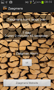 Is Zaagmans al langs geweest - screenshot