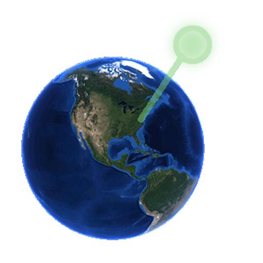 GeoInfo 工具 App LOGO-硬是要APP