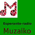 Esperanto-radio Muzaiko icon
