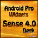 APW HTC Sense 4.0 Dark Theme icon