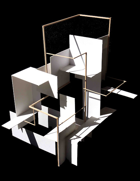 Santanna Cowan S Design Portfolio Architecture