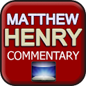 Matthew Henry's Commentary icon