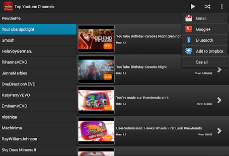 how to download bluestacks youtube