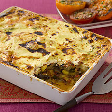 Vegetable Moussaka