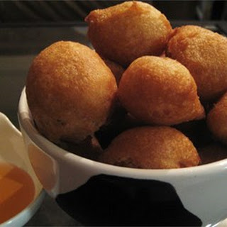 Coconut Puff Recipes