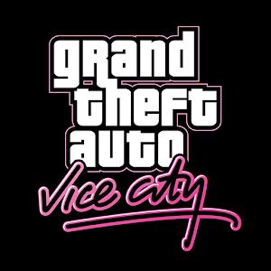 Cover art Grand Theft Auto: Vice City