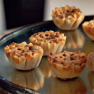 Peanut Butter-Fudge Cups