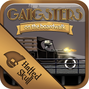 Gangsters on the Boardwalk