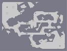 Thumbnail of the map 'Underground Adventure'