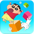 Game Shin Chan Kasukabe's Challenge apk for kindle fire