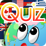 Quiz on Earth -National Flags- free download for iphone