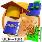 German - Turkish Suite icon