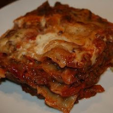 Lasagne For Lords