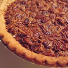 Different Pecan Pie