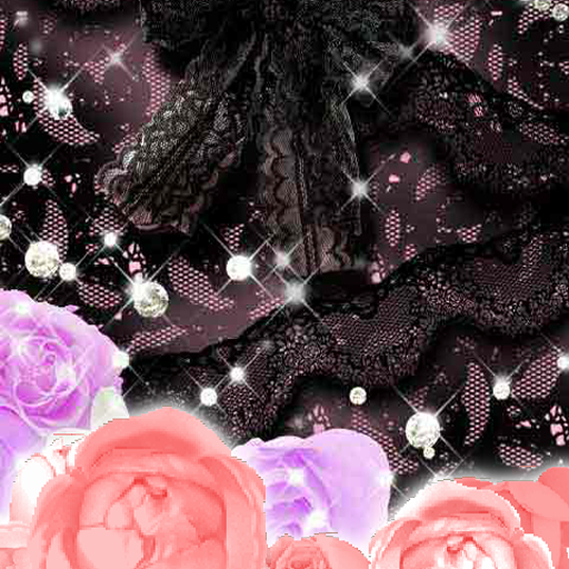 Kira Kira☆Jewel no.140 Free 個人化 App LOGO-APP試玩