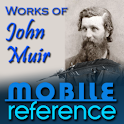 Works of John Muir icon