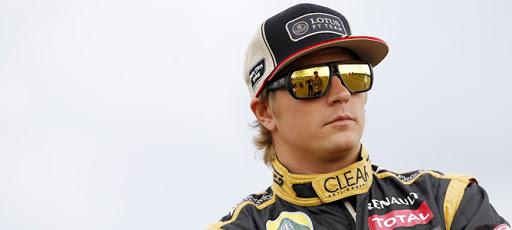 Oakley:  les lunettes sportives de Kimi Räikkönen
