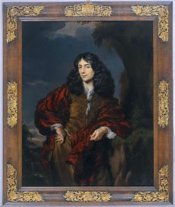 RIJKS: Nicolaes Maes: painting 1685