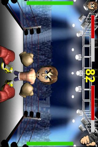 KK-Boxing