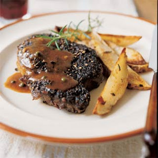 Beef Sauce Demi Glace Recipes