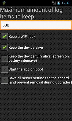 玩免費工具APP|下載Port Forwarder Ultimate Pro app不用錢|硬是要APP
