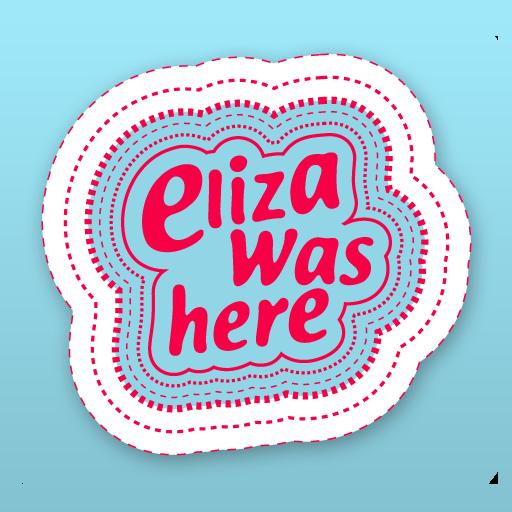 Eliza LOGO-APP點子