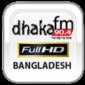 Dhaka FM 90.4 icon