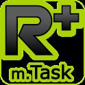 R+ m.Task (ROBOTIS) icon