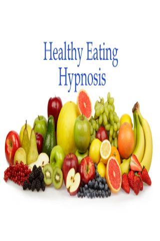 Healthy Eating Hpnosis