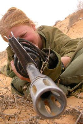 IDF Babe