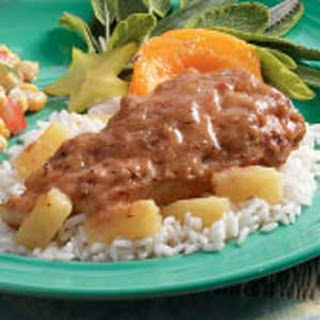 Hawaiian Pineapple Chicken Recipes