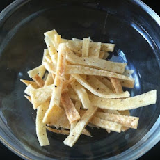 Seasoned Tortilla Strips