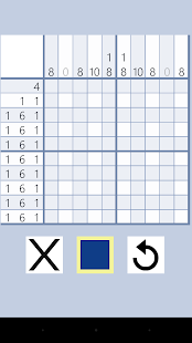 Picross Touch Free - screenshot