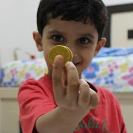 u wanna have 1 by Muhammad Khan - Babies & Children Hands & Feet (  )