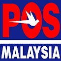 Pos Laju Tracking icon