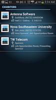 Screenshot of IT Palooza