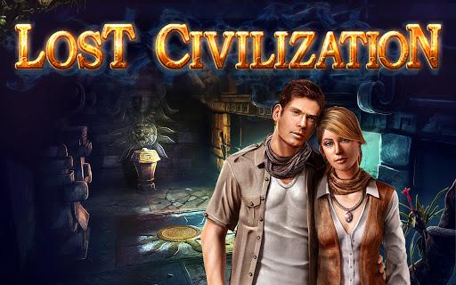 Lost Civilization - screenshot
