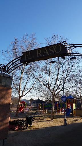 Parque El Raso