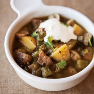 New Mexico Green Chile Chicken Stew Recipes